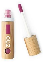 Perfumería y cosmética Labial líquido, acabado mate - Zao Lip Ink