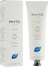 Perfumería y cosmética Mascarilla capilar hidratante con aceite de jojoba y extracto de malva - Phyto Phytojoba Moisturizing Mask