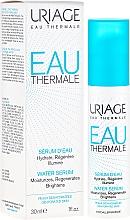Perfumería y cosmética Sérum facial hipoalergénico de agua termal con ácido hialurónico - Uriage Eau Thermale Water Serum