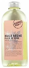 Perfumería y cosmética Aceite seco para cuerpo, rostro y cabello con vitamina E, aroma a rosas - Tade Rose Flower Dry Oil