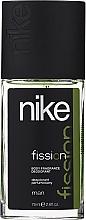 Perfumería y cosmética Nike Fission Men - Desodorante perfumado