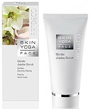 Perfumería y cosmética Exfoliante facial suave con jojoba - Artdeco Gentle Jojoba Scrub