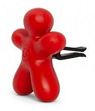 Perfumería y cosmética Mr&Mrs Fragrance Giorgino Red Pepper Mint - Ambientador de coche con aroma a pimienta y menta