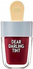 Perfumería y cosmética Tinte labial - Etude House Dear Darling Water Gel Tint Ice Cream