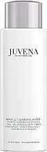 Agua micelar para rostro y ojos con extracto de nenúfar blanco y pantenol - Juvena Pure Cleansing Miracle Cleansing Water — imagen N2