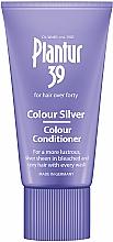 Perfumería y cosmética Acondicionador tonificante anticaída de cabello, rubio - Plantur 39