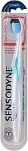 Perfumería y cosmética Cepillo dental suave, menta - Sensodyne Gum Care Soft