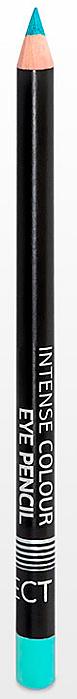 Lápiz de ojos intenso suave de larga duración - Affect Cosmetics Intense Colour Eye Pencil — imagen N1