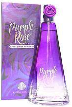 Perfumería y cosmética Real Time Purple Rose - Eau de Parfum