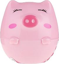 Perfumería y cosmética Bálsamo labial, sabor sandía - Martinelia Pig & Panda Lip Balm Waterlemon