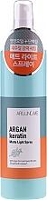 Perfumería y cosmética Spray capilar con queratina y aceite de argán - Around Me Argan Keratin Matte Light Spray