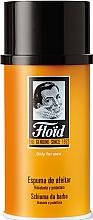 Perfumería y cosmética Espuma de afeitar hidratante - Floid Shaving Foam