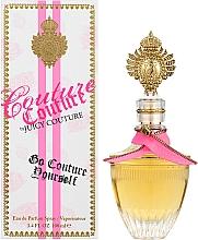 Juicy Couture Couture Couture - Eau de parfum — imagen N2