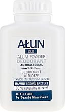 Perfumería y cosmética Desodorante en polvo de potasio - Beaute Marrakech Argan Black Liquid Soap