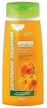 Perfumería y cosmética Champú reparador con caléndula - Bielita Calendula and Series Shampoo