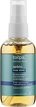 Perfumería y cosmética Concentrado facial exfoliante reductor de poros con extracto de canela - Tolpa Sebio Concetrate