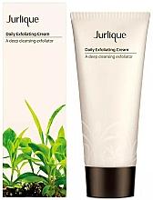 Perfumería y cosmética Crema facial exfoliante con almendras dulces - Jurlique Daily Exfoliating Cream