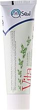 Perfumería y cosmética Crema de pies y manos con hierbas y extracto de pino - Seal Cosmetics Vita Food And Hand Cream