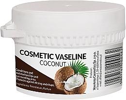 Perfumería y cosmética Vaselina cosmética con aroma a coco - Pasmedic Cosmetic Vaseline Coconut