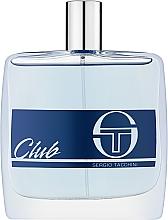Perfumería y cosmética Sergio Tacchini Club - Loción aftershave