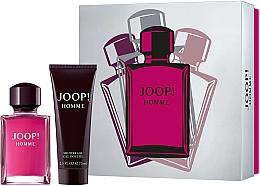 Perfumería y cosmética Joop! Homme - Set (edt/50ml + gel de ducha/75ml)
