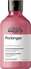 Perfumería y cosmética Champú renovador de cabellos largos con aminoácidos y filler A-100 - L'Oreal Professionnel Pro Longer Lengths Renewing Shampoo