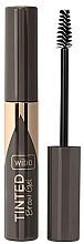 Perfumería y cosmética Máscara de cejas - Wibo Tinted Brow Gel