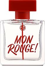 Perfumería y cosmética Yves Rocher Mon Rouge - Eau de parfum