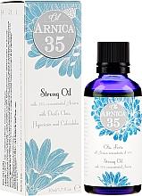 Perfumería y cosmética Aceite corporal concentrado de árnica - Arnica 35 Strong Oil