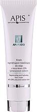 Perfumería y cosmética Crema para pies con 20% urea y plata ionizada - Apis Professional Api-Podo 20%