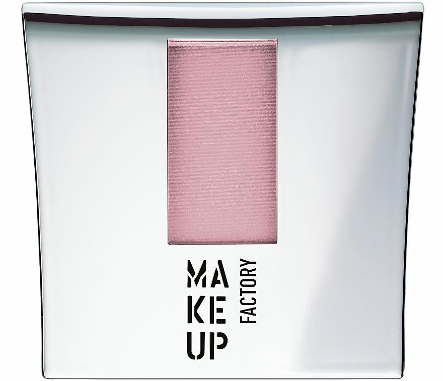 Colorete en polvo fino de alta calidad - Make Up Factory Blusher — imagen N1
