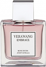 Perfumería y cosmética Vera Wang Embrace Rose Buds & Vanilla - Eau de toilette