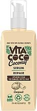 Perfumería y cosmética Sérum reparador de cabello con aceite de coco - Vita Coco Repair Coconut Serum