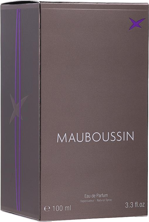 Mauboussin Homme - Eau de parfum — imagen N1