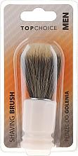Perfumería y cosmética Brocha de afeitar, 30321 - Top Choice
