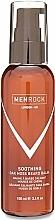 Perfumería y cosmética Bálsamo calmante para barba con aceite esencial de musgo de roble - Men Rock Soothing Oak Moss Beard Balm