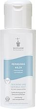 Perfumería y cosmética Leche limpiadora facial y corporal para pieles secas y sensibles - Bioturm Ceansing Milk No. 10
