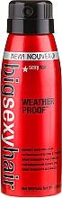 Perfumería y cosmética Spray para cabello antihumedad - SexyHair BigSexyHair Weather Proof Humidity Resistant Spray