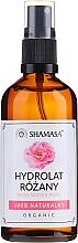 Perfumería y cosmética Hidrolato de rosas 100% natural - Shamasa Rose Water