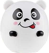 Perfumería y cosmética Bálsamo labial hidratante en forma de panda - Martinelia Pig & Panda Lip Balm