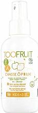 Perfumería y cosmética Spray para piojos de limón y vinagre de manzana - Toofruit Lice Hunt Vinegar