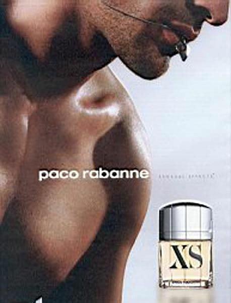 Paco Rabanne XS Pour Homme - Desodorante stick — imagen N2