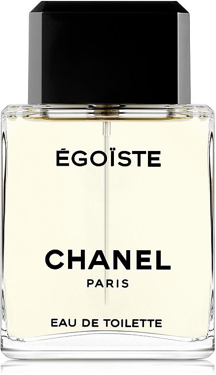Chanel Egoiste - Eau de toilette — imagen N1