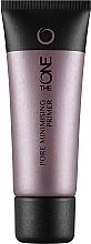 Perfumería y cosmética Prebase de maquillaje minimizadora de poros con vitamina E - Oriflame The ONE Pore Minimising Primer