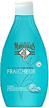 Perfumería y cosmética Gel de ducha con algas y minerales marinos - Le Petit Marseillais Sea Minerals Shower Gel