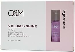 Perfumería y cosmética Tratamiento para volumen y brillo - Original & Mineral Volume + Shine Instant Shot Treatment