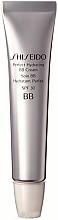 Perfumería y cosmética BB crema hidratante - Shiseido Perfect Hydrating BB Cream