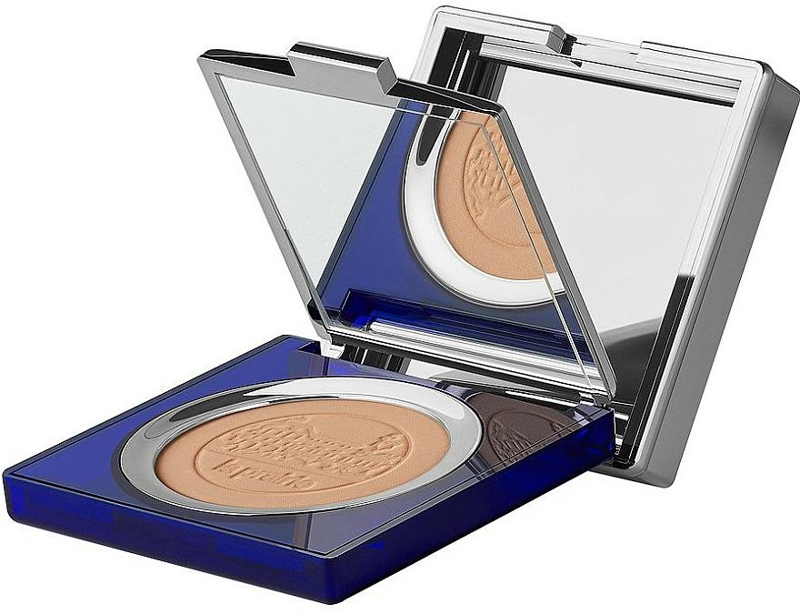 Maquillaje compacto enriquecido con caviar - La Prairie Skin Caviar Powder Foundation SPF 15