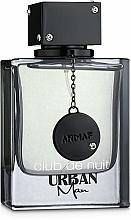 Perfumería y cosmética Armaf Club De Nuit Urban Man - Eau de parfum