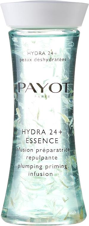 Sérum facial hidratante con sal marina y aceite de ricino - Payot Hydra 24+ Essence